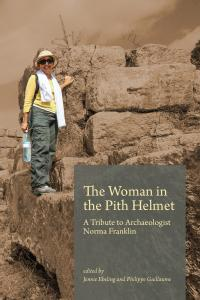 Cover for The Woman in the Pith Helmet